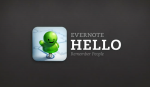 EvernoteHello
